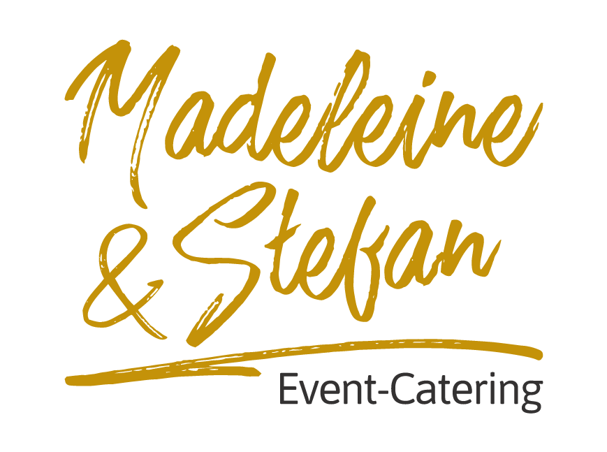 Madeleine & Stefan – Eventcatering